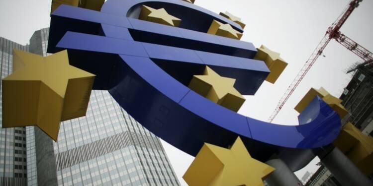Appel aux réformes structurelles en parallèle du QE de la BCE