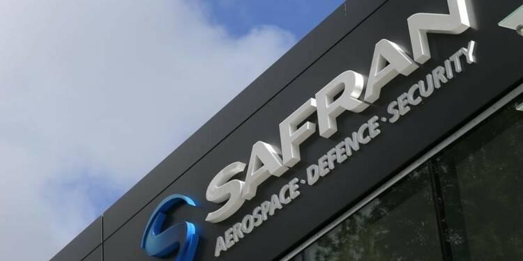 Safran annonce une commande de 2 milliards de dollars pour CFM