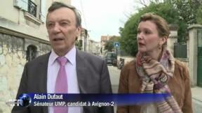 Départementales: le Vaucluse va-t-il basculer à l'extrême droite