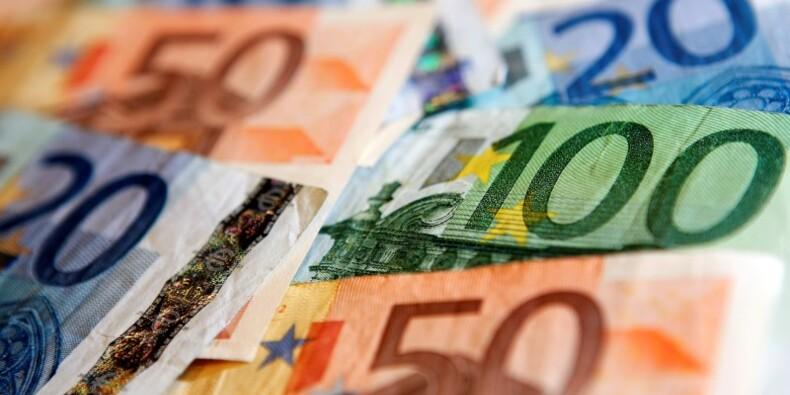 Faible croissance en vue pour la zone euro