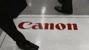Canon vise davantage d'acquisitions en 2015 après celle d'Axis