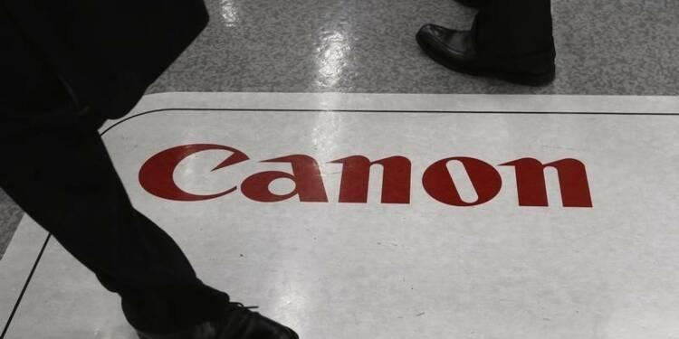 Canon vise davantage d'acquisitions en 2015 après celle d'Axis