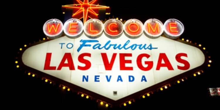 Les start-up françaises débarquent en force au salon CES de Las Vegas