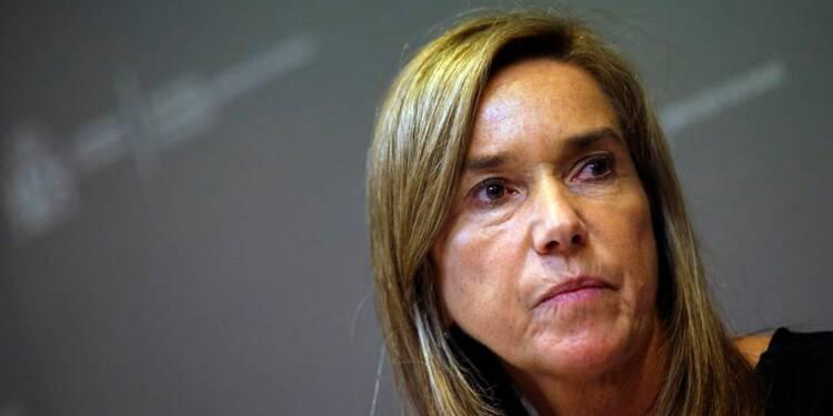 Premier cas, en Espagne, de contamination d'Ebola hors d'Afrique