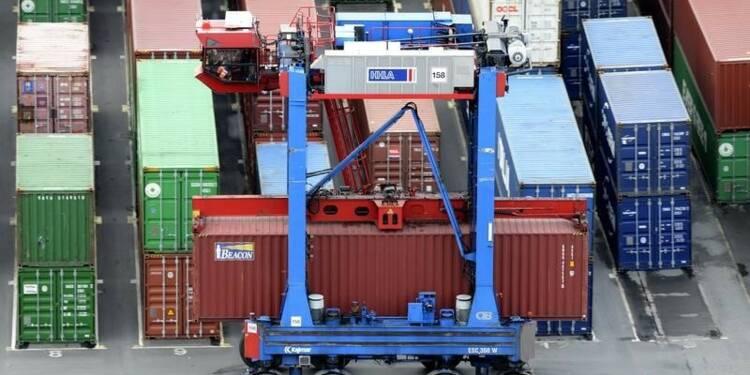 Recul plus fort que prévu des exportations allemandes en mai