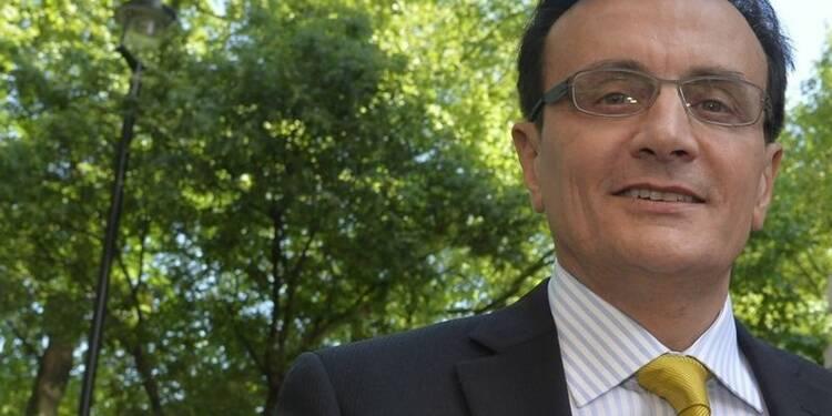 AstraZeneca rehausse ses objectifs après avoir résisté à Pfizer
