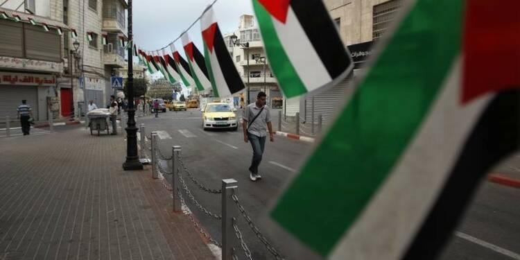 Les députés français votent pour la reconnaissance de la Palestine