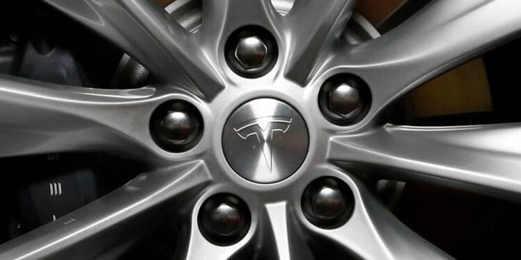 Toyota aurait cédé une partie de sa participation dans Tesla