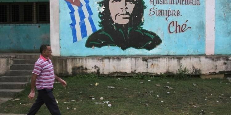 François Hollande se rendra en visite à Cuba le 11 mai