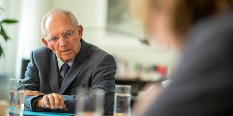 L'Allemagne pourrait octroyer des avantages fiscaux pour la R&D