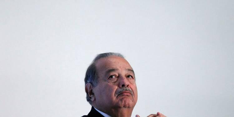 FCC pourrait accueillir Slim au lieu de Soros à son capital