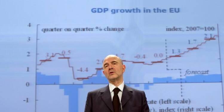 La France doit réduire encore son déficit structurel, juge l'UE