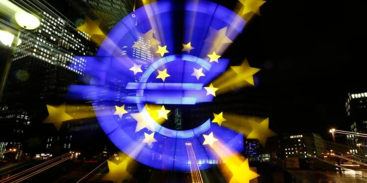 La BCE annoncerait un rachat de dettes de 600 milliards d'euros
