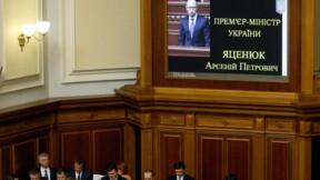 Trois étrangers à des postes clés au gouvernement en Ukraine