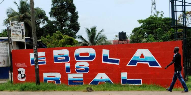 Ebola a fait près de 5.000 morts, selon l'OMS