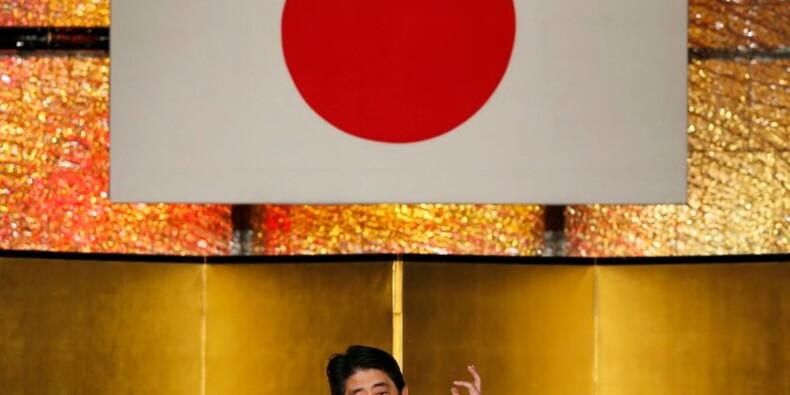 Le Japon adopte un projet de budget de 812 milliards de dollars
