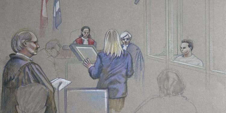 """Magnotta, le """"dépeceur de Montréal"""", jugé coupable d'assassinat"""