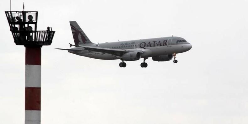 Airbus livrera l'A350 à Qatar Airways le 22 décembre