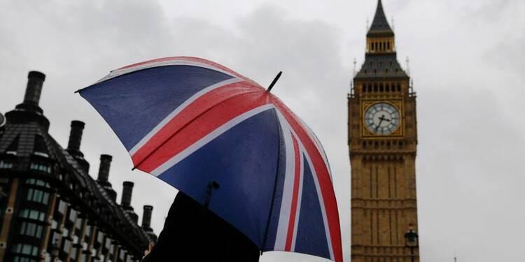 Plus bas niveau d'inflation en Grande-Bretagne en cinq ans