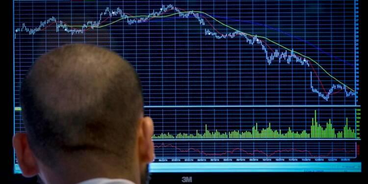 Pas de hausse attendue des résultats du 1er trimestre aux USA