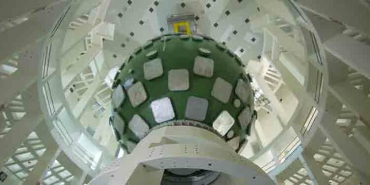 Armes atomiques : le laser mégajoule français qui vaut 3 milliards d'euros