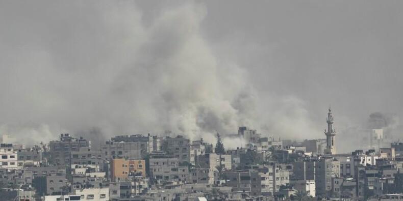 Les tractations s'intensifient pour une trêve à Gaza