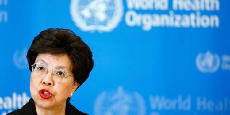 L'épidémie de fièvre Ebola, urgence de santé publique mondiale