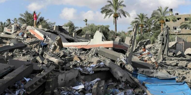 Les appels au cessez-le-feu à Gaza ignorés