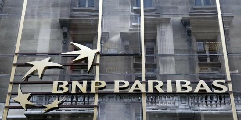 Net rebond des résultats de BNP Paribas au 3e trimestre