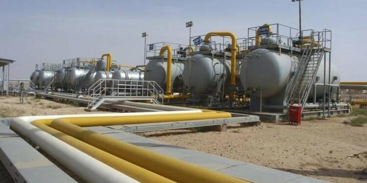 La coalition vise les raffineries tenues par l'EI en Syrie
