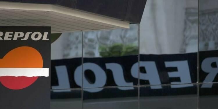 Bénéfice ajusté de Repsol meilleur que prévu grâce au raffinage
