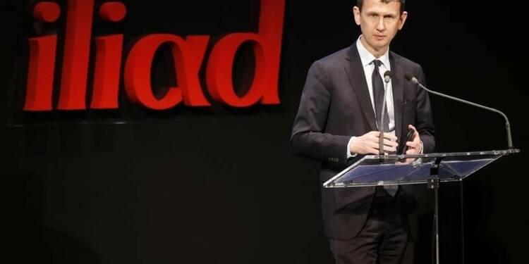 Iliad propose 15 milliards de dollars pour T-Mobile US