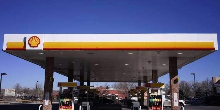 Shell publie un bénéfice trimestriel en hausse de 33%
