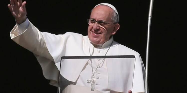 Le pape François nomme vingt nouveaux cardinaux