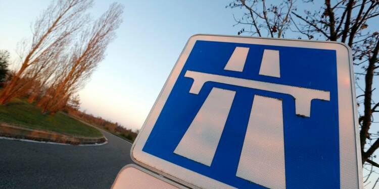 Les tarifs des péages autoroutiers n'augmenteront pas en février