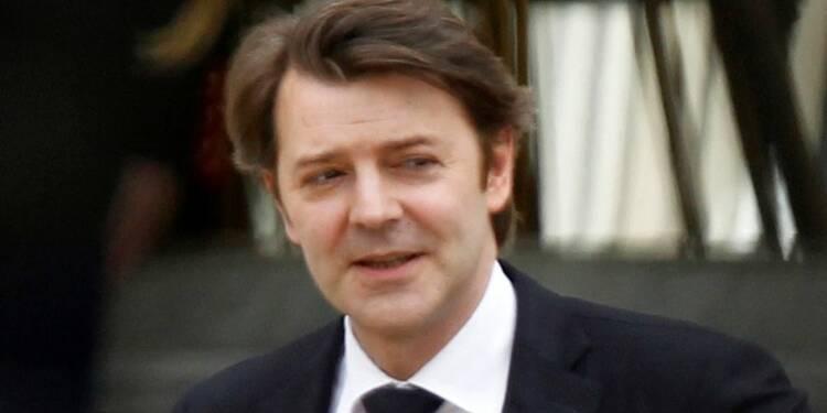François Baroin élu président de l'Association des maires de France