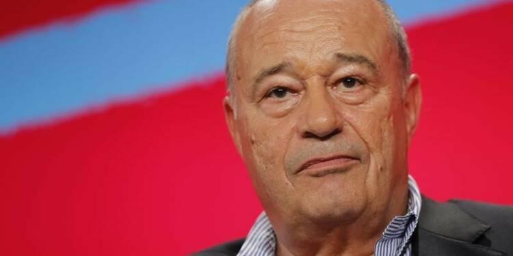 Le PRG a été entendu par l'exécutif, estime Jean-Michel Baylet