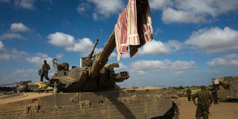 Israël accepte de prolonger de quatre heures la trêve à Gaza