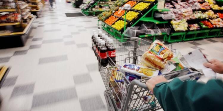 La confiance des consommateurs fléchit en novembre en zone euro