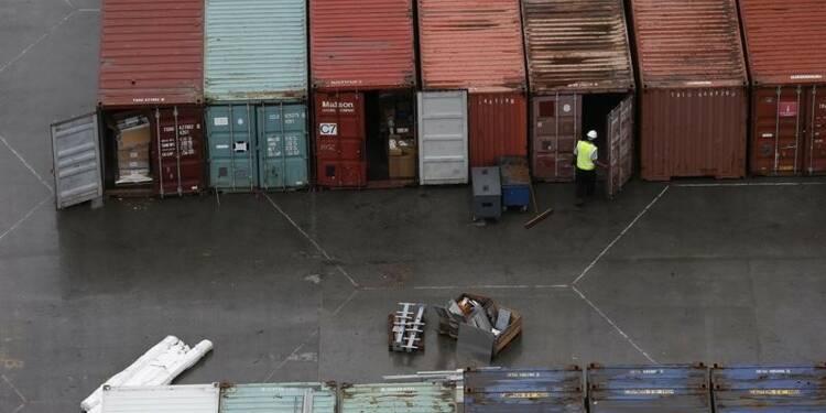 Le déficit commercial britannique se creuse en juin