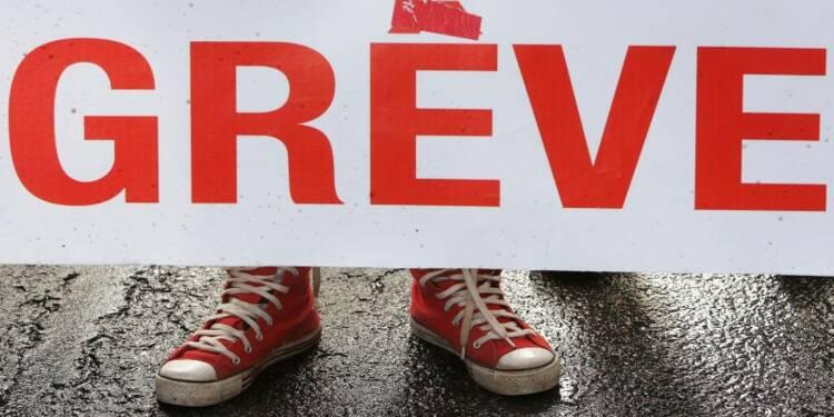 Trois syndicats appellent à une grève nationale le 9 avril