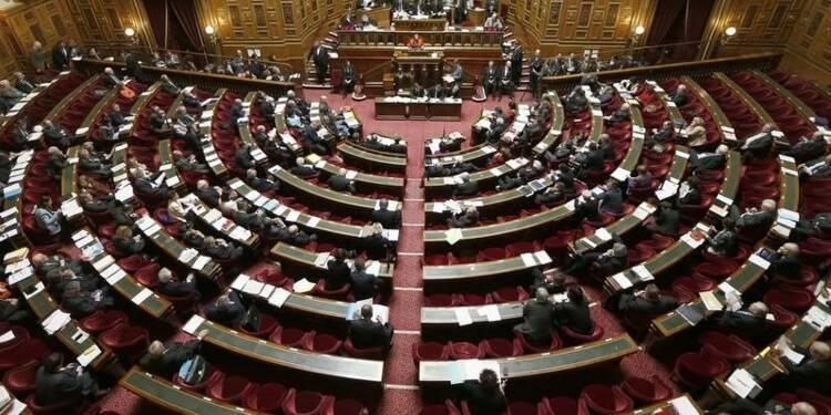 Le Front national espère faire son entrée au Sénat