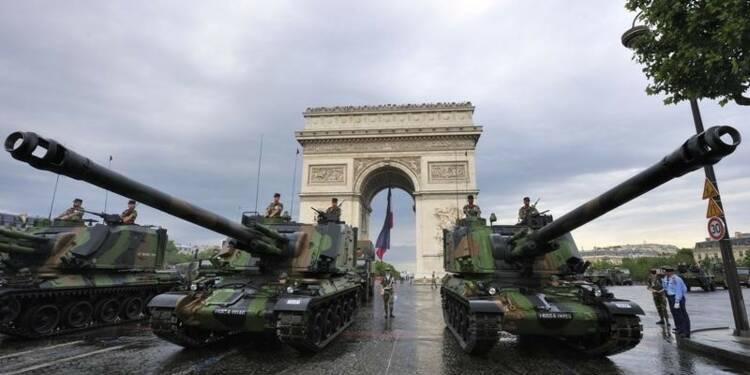 Les militaires français ont le droit de se syndiquer, dit la CEDH