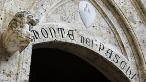 Monte Paschi, principal échec aux tests européens