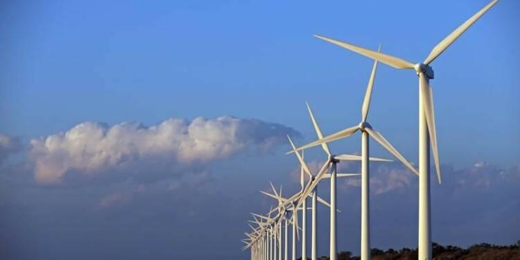 L'opérateur d'électricité TenneT va investir 20 milliards