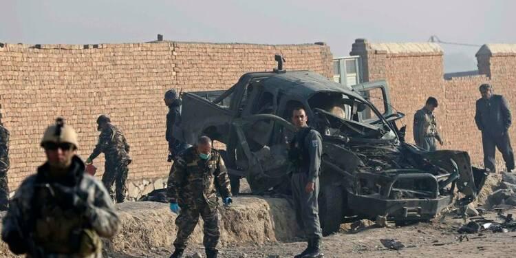 Un record pour les pertes civiles cette année en Afghanistan
