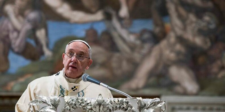 Le pape appelle les dirigeants musulmans à condamner la violence