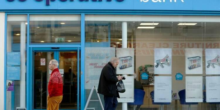 Aucune mauvaise surprise aux tests bancaires britanniques