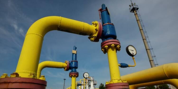 Accord sur le gaz entre l'Ukraine, la Russie et l'UE