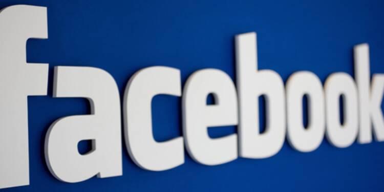 Facebook : j'aime les profits !